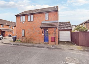 Thumbnail 3 bed detached house for sale in Harwood Close, Wembley, Middlesex