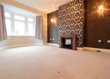 Thumbnail 2 bedroom maisonette to rent in Hedgeley, Woodford Avenue, Ilford