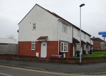 Thumbnail 2 bed end terrace house for sale in Durban Road, Patchway, Bristol