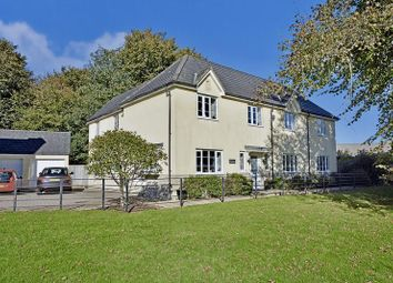 Thumbnail 5 bed detached house for sale in Saxon Road, Tavistock