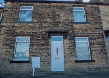 Thumbnail 2 bedroom terraced house for sale in Wellington Street, Bradford
