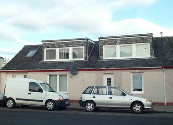 Thumbnail 2 bed terraced house to rent in East King Street, Helensburgh