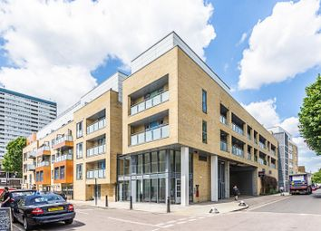 3 bed flat for sale in Robert Milligan House, Bow, London E3