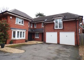 Thumbnail 5 bed detached house for sale in Charlotte Way, Atherstone, Warwickshire