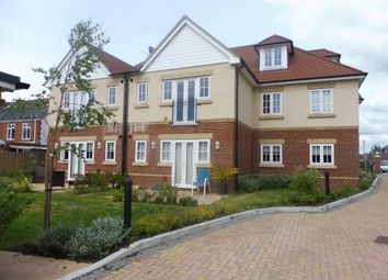 Thumbnail 2 bedroom flat to rent in Hambledon Road, Waterlooville, Hampshire