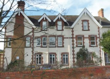 Thumbnail 1 bedroom flat for sale in Brinklea, Wimborne Road, Bournemouth, Dorset