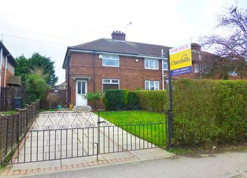 Thumbnail 3 bedroom end terrace house for sale in Water Lane, Clifton, York