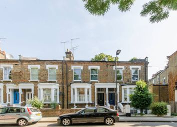 Thumbnail 1 bed flat to rent in Thorngate Road, Maida Vale