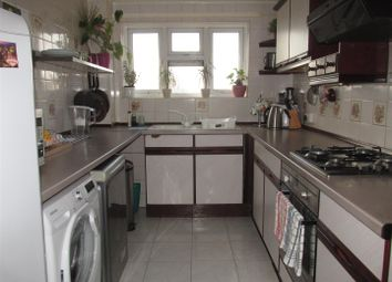 Thumbnail 3 bed property to rent in Radbourne Crescent, London