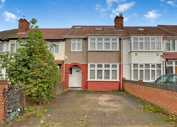 4 bed terraced house for sale in Upper Town Road, Greenford UB6