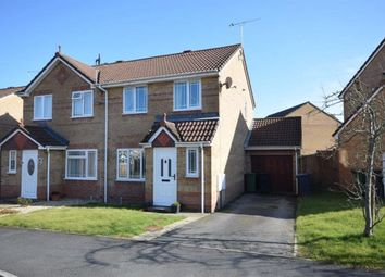 Thumbnail 3 bed property to rent in Wester-Moor Way, Roundswell, Barnstaple