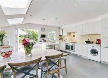 Thumbnail 4 bed terraced house for sale in Brookville Road, London