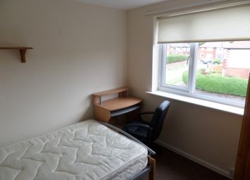 Thumbnail 6 bed shared accommodation to rent in Milson Grove, York