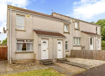 Thumbnail 2 bed end terrace house for sale in 329 Rullion Road, Penicuik