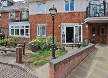Thumbnail 1 bed property for sale in Brookley Road, Brockenhurst