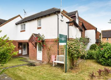 Thumbnail 1 bed end terrace house for sale in Chennells Close, Hitchin