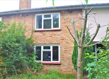 Thumbnail 1 bed flat for sale in Brackley Close, Cambridge