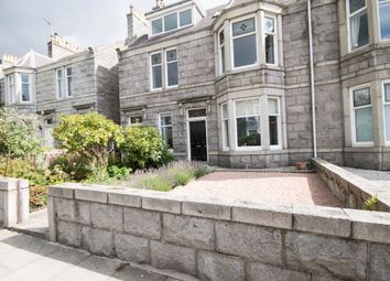 Thumbnail 2 bed flat to rent in Blenheim Place, West End, Aberdeen