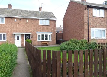 Thumbnail 2 bed semi-detached house for sale in Essex Crescent, Seaham