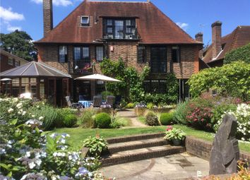 Thumbnail 6 bedroom detached house for sale in London Road, Sunningdale, Ascot