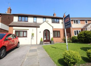 Thumbnail 3 bed detached house for sale in Pinewood Drive, Scarborough