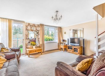 Thumbnail 3 bed terraced house for sale in Vale Road, Gravesend