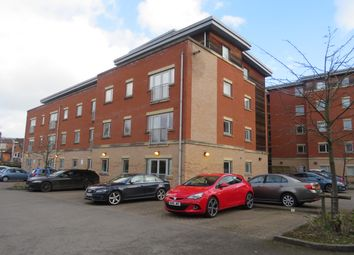 Thumbnail 2 bed flat to rent in Upper York Street, Coventry