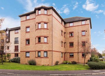 Thumbnail 1 bed flat for sale in 133/11 Gylemuir Road, Corstorphine, Edinburgh