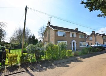 Thumbnail 3 bed detached house for sale in Sargeants Lane, Collingtree, Northampton