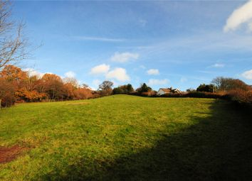 Thumbnail 3 bedroom land for sale in Park Road, Hatherleigh, Okehampton