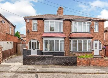 3 bed semi-detached house for sale in Hillside Road, Stockton-On-Tees, Durham TS20