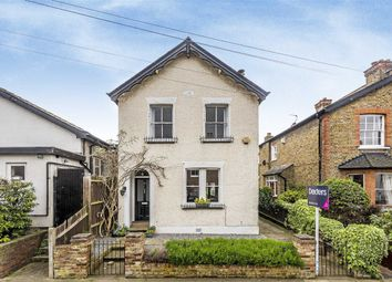 Thumbnail 3 bed detached house for sale in Brook Road, Surbiton