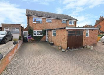 Thumbnail 4 bed semi-detached house for sale in York Road, Bromyard
