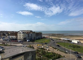 Thumbnail 1 bed flat to rent in All Saints Avenue, Margate