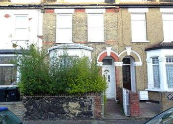 Thumbnail 3 bed terraced house for sale in Hawthorn Road, London