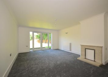 Thumbnail 4 bed detached bungalow for sale in Robin Hood Lane, Walderslade, Chatham, Kent