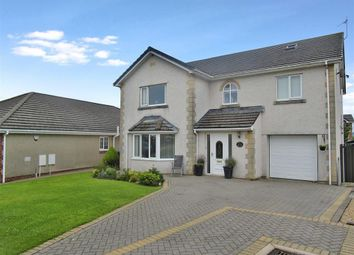 Thumbnail 5 bed detached house for sale in Osprey Gardens, Moresby, Whitehaven