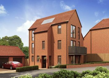 "Thumbnail 5 bedroom detached house for sale in ""Gainsborough"" at Brighton Road, Coulsdon"