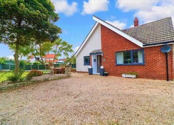 4 bed bungalow for sale in Grantham Road, Waddington, Lincoln, Lincoln LN5