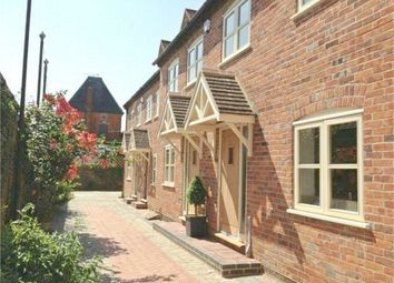 Thumbnail 3 bedroom town house to rent in Market Place, Henley-On-Thames