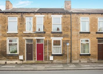 Thumbnail 2 bed terraced house for sale in Agbrigg Road, Wakefield
