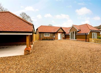 Thumbnail 4 bed detached house for sale in Stables Cottage, Marlow Road, Maidenhead, Berkshire