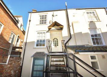 Thumbnail 2 bed flat to rent in Bridge Street, Buckingham