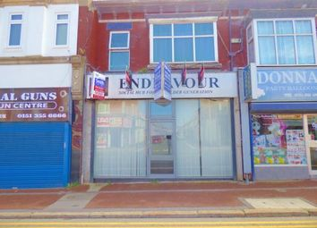 Thumbnail Property for sale in Whitby Road, Ellesmere Port, Cheshire