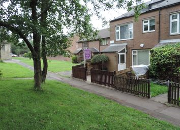 Thumbnail 3 bed town house to rent in Church Walk, Royton, Oldham