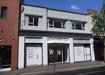 Thumbnail Office to let in 55 Upper Arthur Street, Belfast, County Antrim