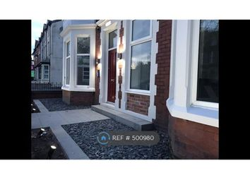 Thumbnail 2 bedroom flat to rent in Mount View Apartments, Fleetwood