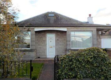 Thumbnail 3 bedroom bungalow to rent in 63 Glasgow Road, Edinburgh