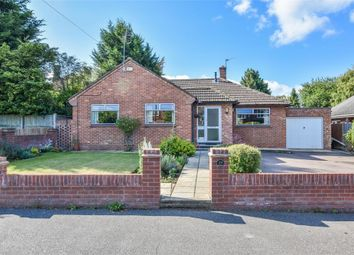 Thumbnail 3 bed detached bungalow for sale in Acland Avenue, Colchester, Essex