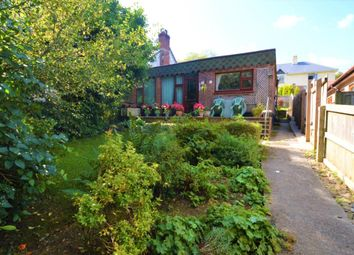 Thumbnail 2 bedroom semi-detached bungalow for sale in Plymouth Road, Buckfastleigh, Devon